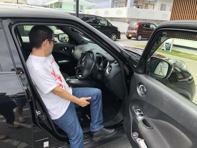 身障者、運転、運転再開支援、タイヤランド沖縄、福祉、福祉教習